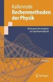 Rechenmethoden der Physik (eBook, PDF)
