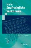 Strafrechtliche Sanktionen (eBook, PDF)