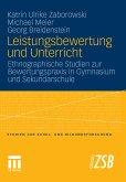 Leistungsbewertung und Unterricht (eBook, PDF)