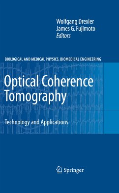 Optical Coherence Tomography (eBook, PDF)