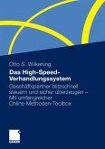 Das High-Speed-Verhandlungssystem (eBook, PDF)