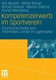 Kompetenzerwerb im Sportverein (eBook, PDF)