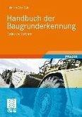 Handbuch der Baugrunderkennung (eBook, PDF)
