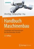 Handbuch Maschinenbau (eBook, PDF)