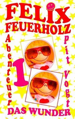 Felix Feuerholz (eBook, ePUB)