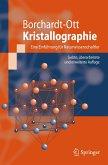 Kristallographie (eBook, PDF)