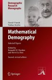 Mathematical Demography (eBook, PDF)