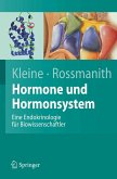 Hormone und Hormonsystem (eBook, PDF)