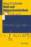Maß und Wahrscheinlichkeit (eBook, PDF)