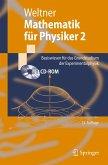 Mathematik für Physiker 2 (eBook, PDF)
