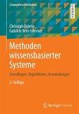 Methoden wissensbasierter Systeme (eBook, PDF)