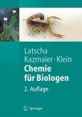 Chemie für Biologen (eBook, PDF)