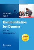 Kommunikation bei Demenz - TANDEM Trainingsmanual (eBook, PDF)