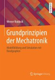 Grundprinzipien der Mechatronik (eBook, PDF)