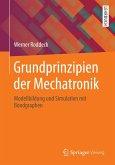 Grundprinzipien der Mechatronik (eBook, PDF)