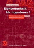 Elektrotechnik für Ingenieure 1 (eBook, PDF)