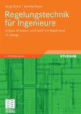 Regelungstechnik für Ingenieure (eBook, PDF)