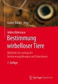 Müller/Bährmann Bestimmung wirbelloser Tiere (eBook, PDF)