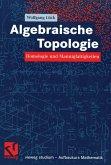 Algebraische Topologie (eBook, PDF)
