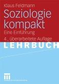 Soziologie kompakt (eBook, PDF)