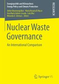 Nuclear Waste Governance (eBook, PDF)