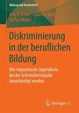 Diskriminierung in der beruflichen Bildung (eBook, PDF)
