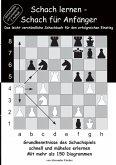 Schach lernen - Schach für Anfänger (eBook, ePUB)