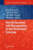 Risk Assessment and Management in the Networked Economy (eBook, PDF)