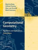 Computational Geometry (eBook, PDF)