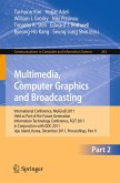 Multimedia, Computer Graphics and Broadcasting, Part II (eBook, PDF)