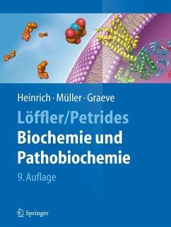 Löffler/Petrides Biochemie und Pathobiochemie (eBook, PDF)