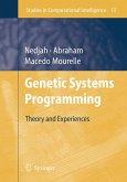 Genetic Systems Programming (eBook, PDF)