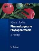 Pharmakognosie - Phytopharmazie (eBook, PDF)