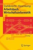 Arbeitsbuch Wirtschaftsinformatik (eBook, PDF)