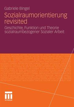 Sozialraumorientierung revisited (eBook, PDF) - Bingel, Gabriele