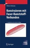 Konstruieren mit Faser-Kunststoff-Verbunden (eBook, PDF)