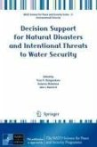 Decision Support for Natural Disasters and Intentional Threats to Water Security (eBook, PDF)