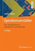 Operationsverstärker (eBook, PDF)