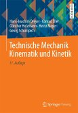 Technische Mechanik Kinematik und Kinetik (eBook, PDF)