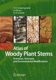 Atlas of Woody Plant Stems (eBook, PDF)