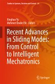 Recent Advances in Sliding Modes: From Control to Intelligent Mechatronics (eBook, PDF)