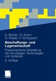 Beschaffungs- und Lagerwirtschaft (eBook, PDF)