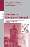 Advances in Information Retrieval (eBook, PDF)