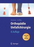 Orthopädie, Unfallchirurgie (eBook, PDF)