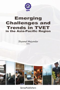 Emerging Challenges and Trends in TVET in the Asia-Pacific Region (eBook, PDF)