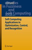 Soft Computing Applications in Optimization, Control, and Recognition (eBook, PDF)