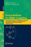Formal Methods for Mobile Computing (eBook, PDF)