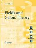 Fields and Galois Theory (eBook, PDF)