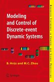 Modeling and Control of Discrete-event Dynamic Systems (eBook, PDF)