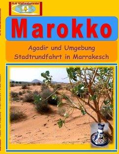 Marokko (eBook, ePUB)